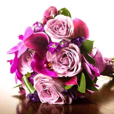 Wedding Flower Specialist Yorkshire