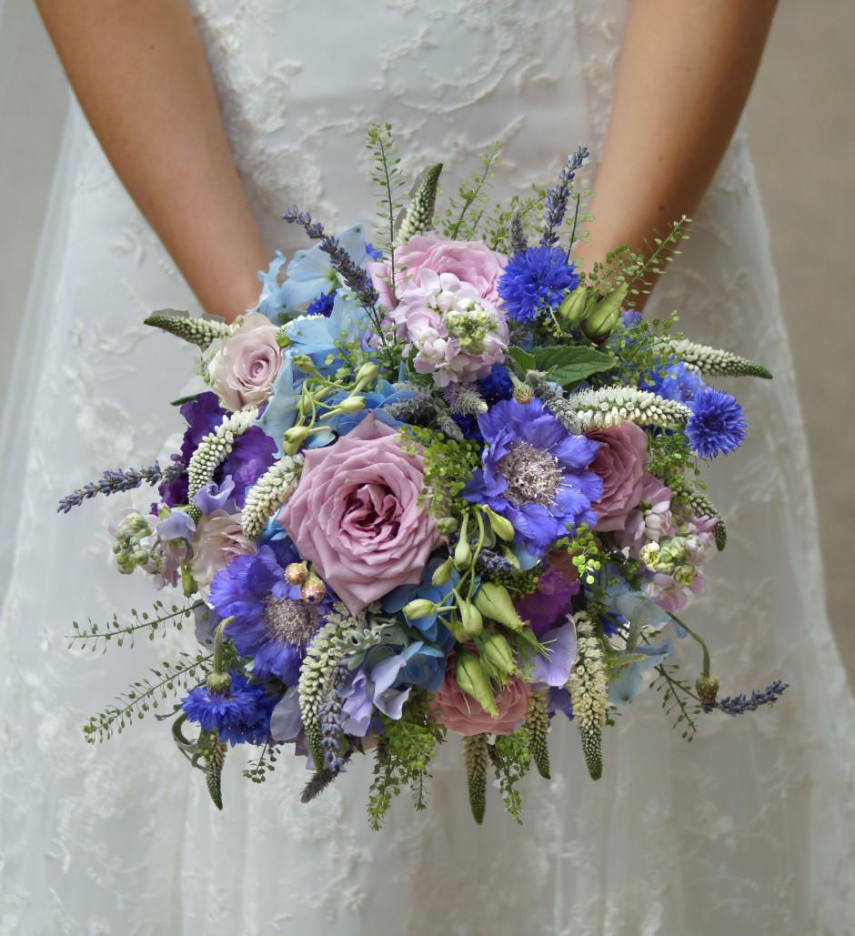 wedding flowers in leeds