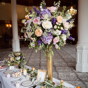 Yorkshire wedding flowers