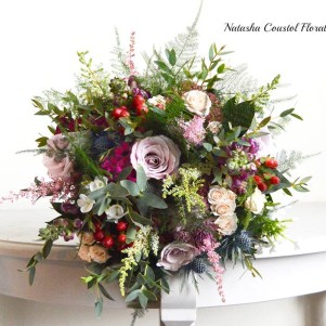 7 wedding flowers leeds rustic