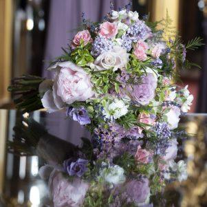 wedding flowers leeds