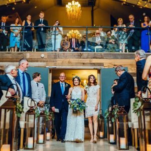 wedding florist leeds
