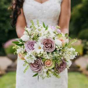 bridal bouquet leeds