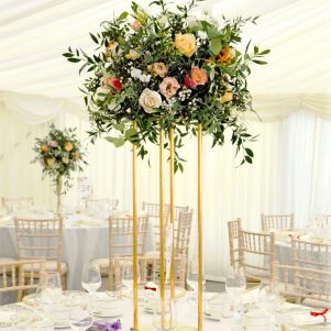 wedding flowers leeds