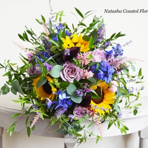 wedding flowers yorkshire florist