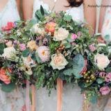 wedding flower bouquets