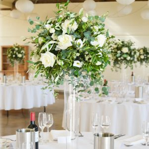 leeds wedding florist