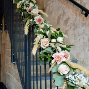 wedding flowers leeds wharfedale grange