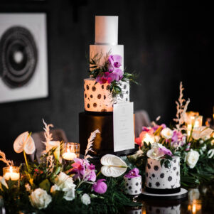 wedding florist yorkshire