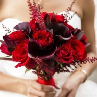 burgundy-calla-red-rose-wedding-flowers-astilbe-christmas-themed-wedding-copy